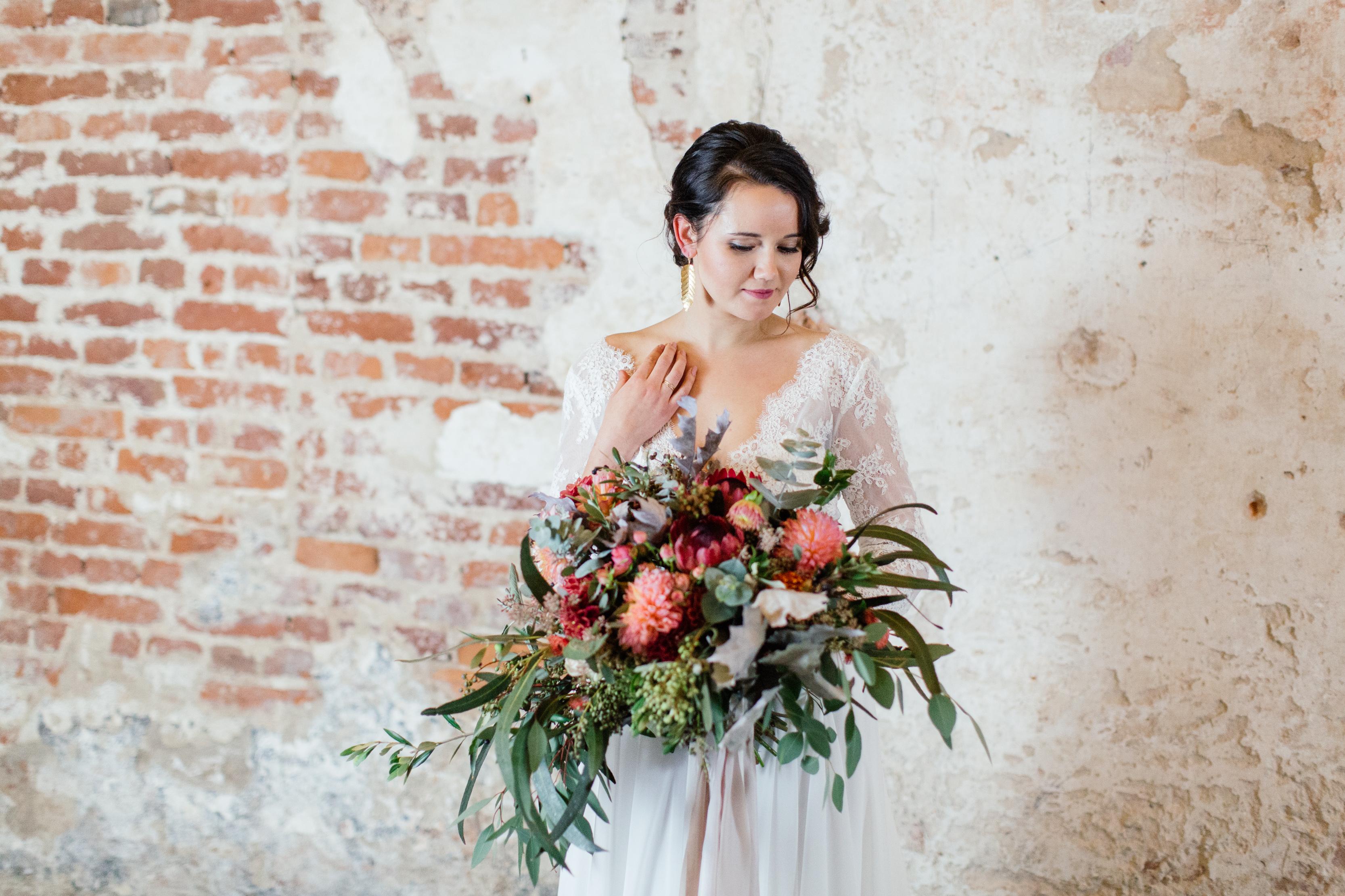 Hochzeitsfotografie Fine Art Bayern