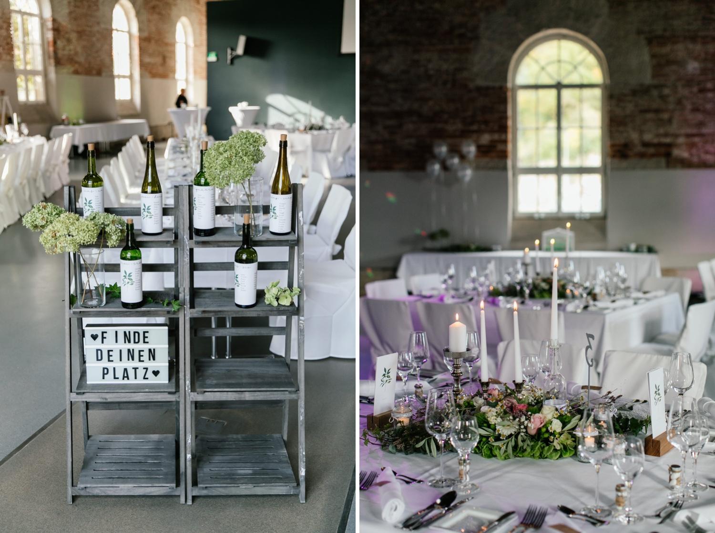 Hochzeitslocations in Süddeutschland