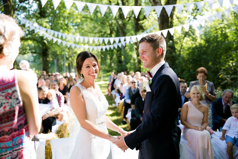 Reportage Hochzeit Leutkirch