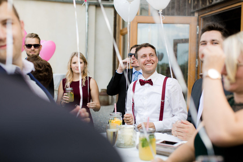 reportage Hochzeit Urlau