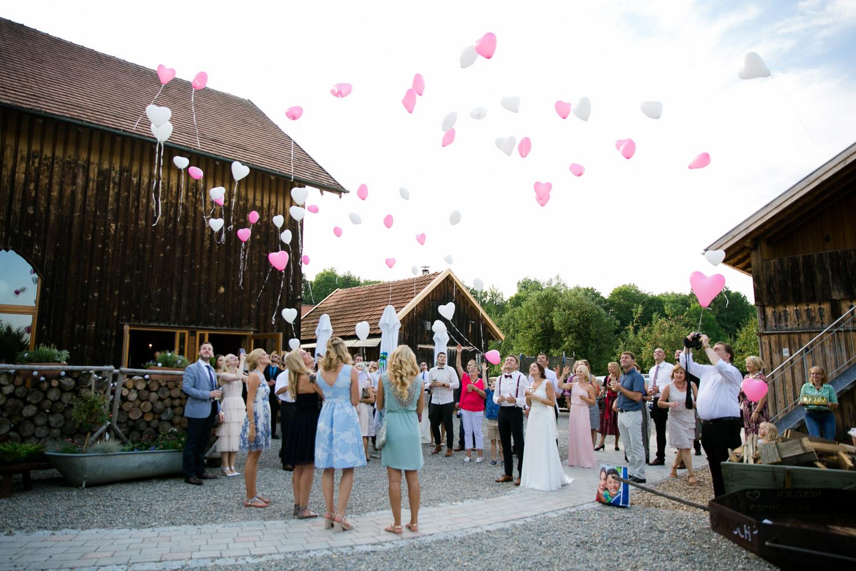 Hochzeit Leutkirch im Allgäu