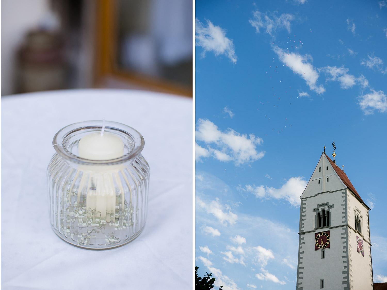 Heiraten in Leutkirch