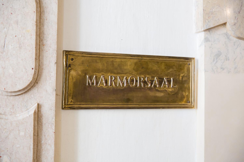 Marmorsaal Salzburg