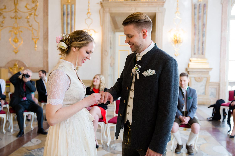Wedding in Austria Salzburg