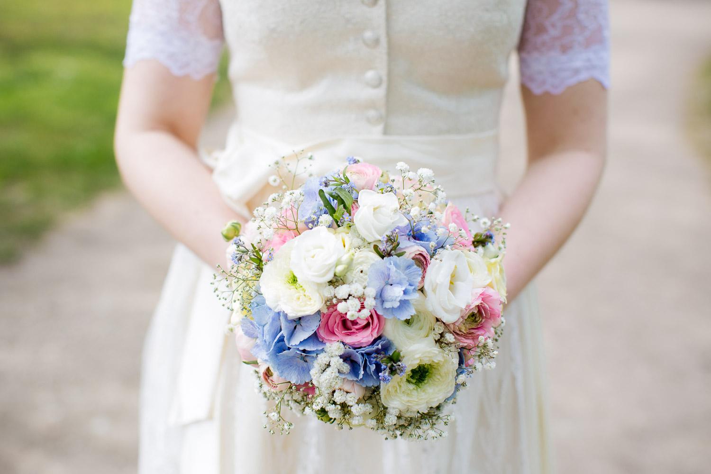 Heiraten in Tracht in Salzburg
