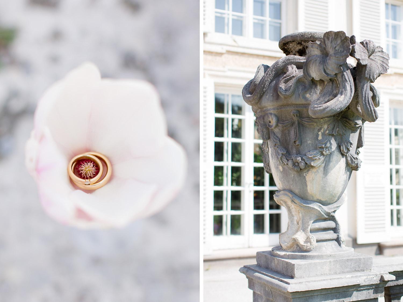 Hochzeitsreportage Marmorsaal Salzburg
