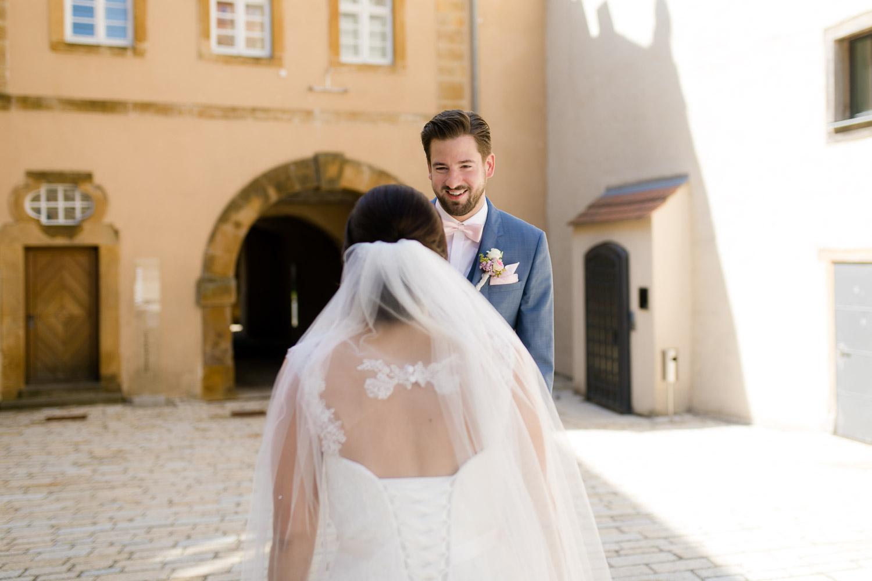 Brautpaarshooting Kapfenburg
