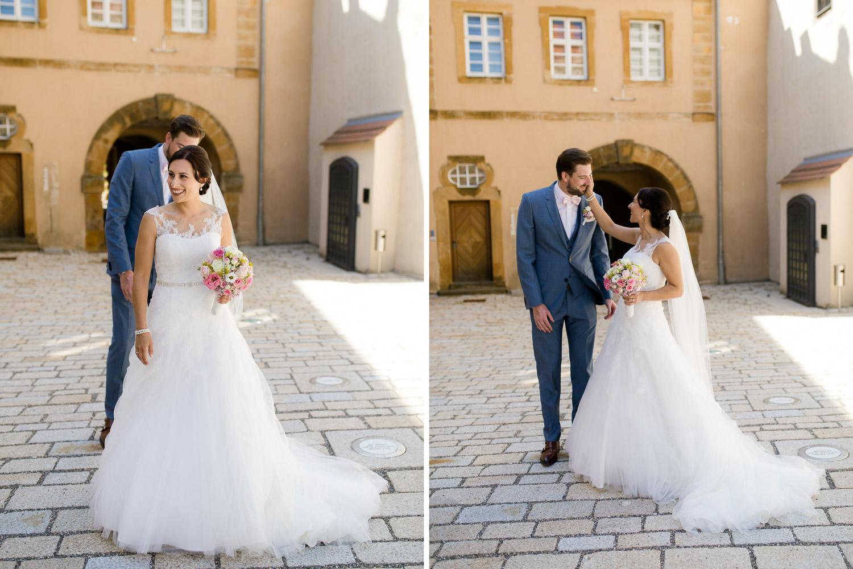 Heiraten auf der Kapfenburg