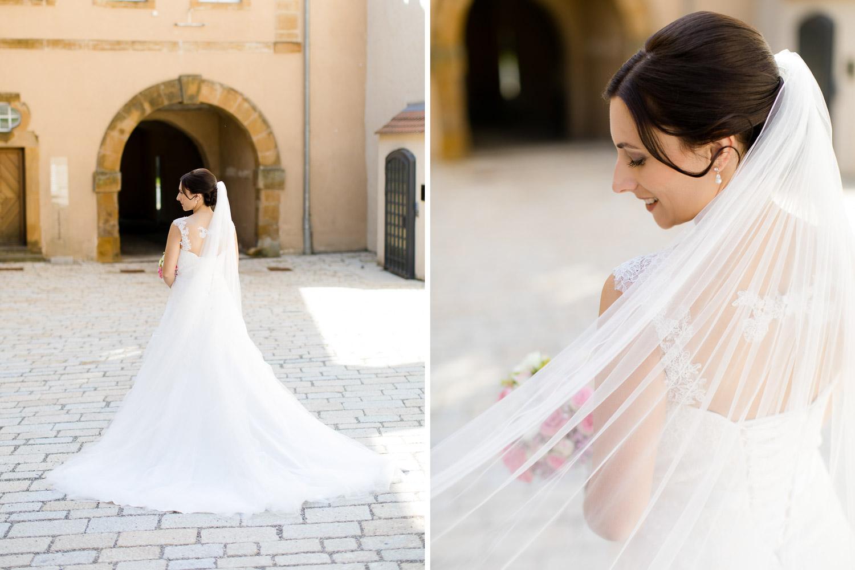 Hochzeitsfotograf Kapfenburg