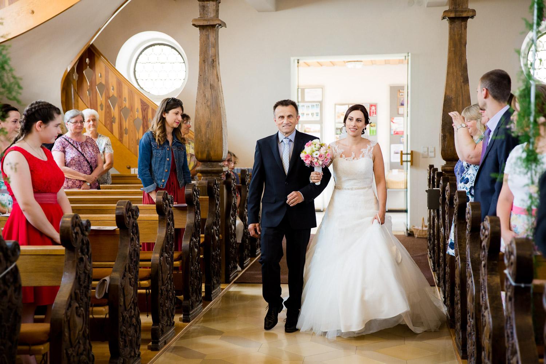 Reportage Hochzeit Aalen