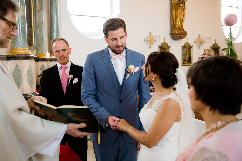 Heiraten in Heidenheim