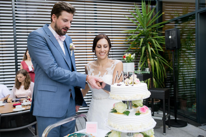 Hochzeitsfotograf Donau Rieß