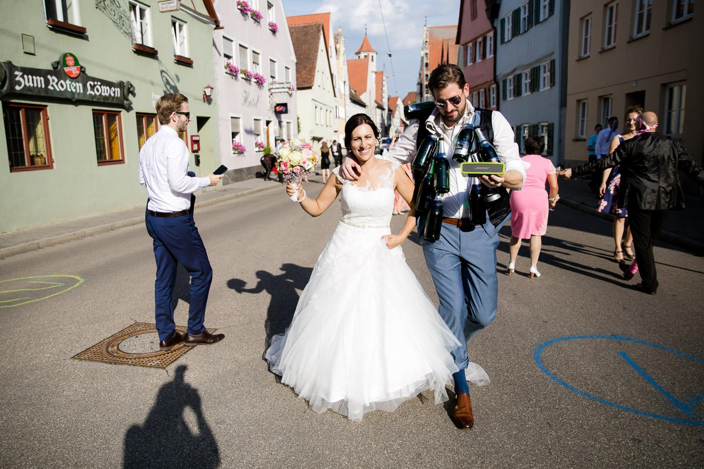 Heiraten in Nördlingen