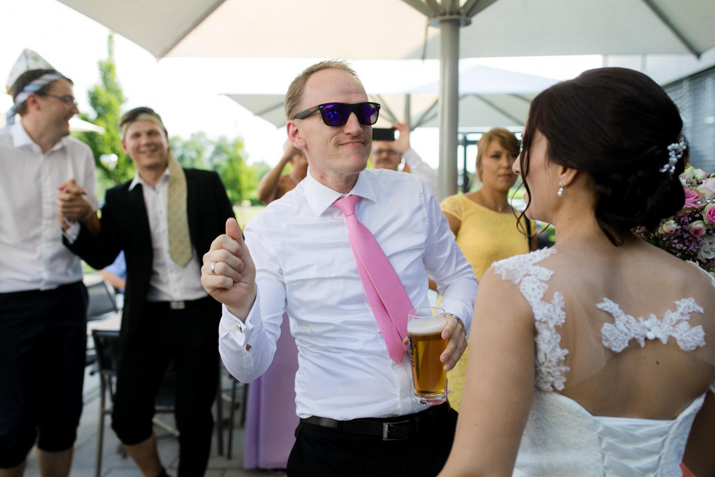 Partybilder Hochzeit Schlössle