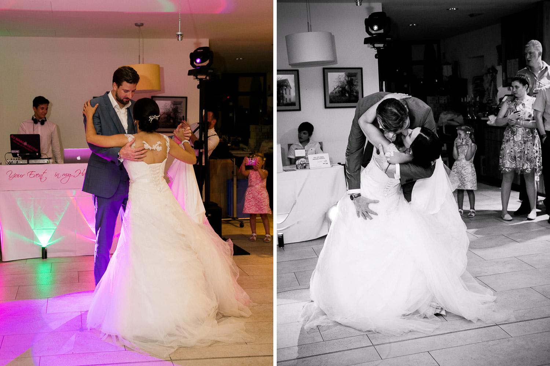 Nördlingen Brautwalzer Hochzeit Reportage