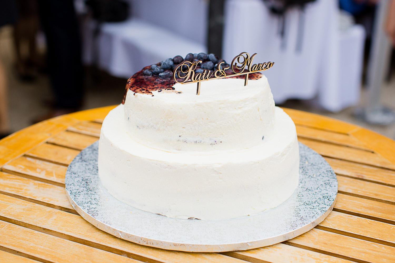 Wedding cake ulm