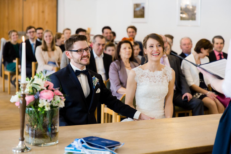 Hochzeitsreportage Bayern Fischbachau