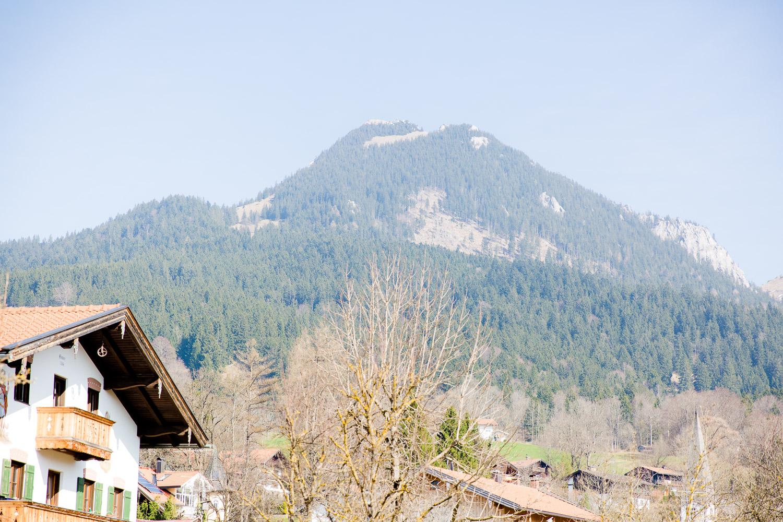 Bad Aiblinger Berge