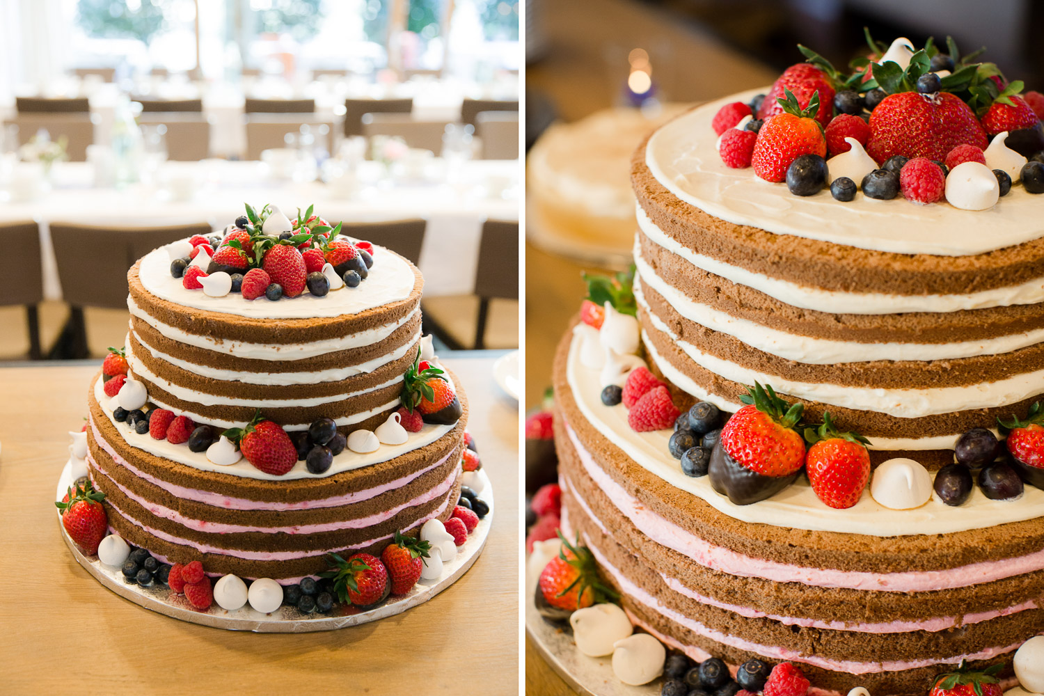Naked Cake Bad Aibling