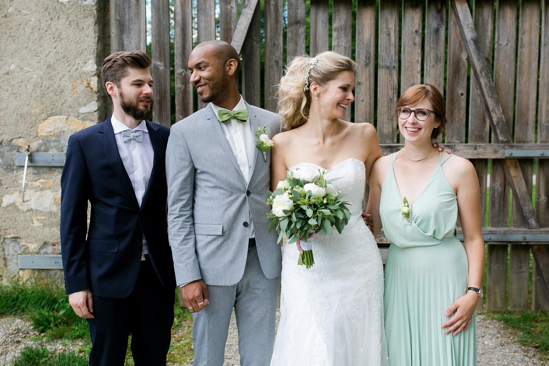 Familienbilder Hochzeit Ulm