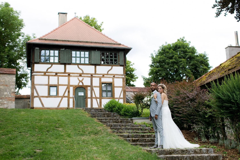 Hochzeitsreportage Ulm