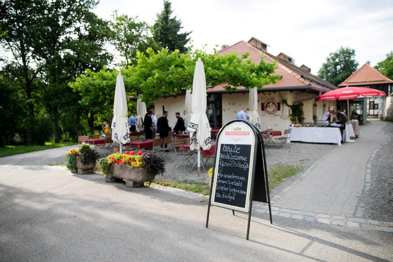 Kloster Heiligkreuztal Restaurant