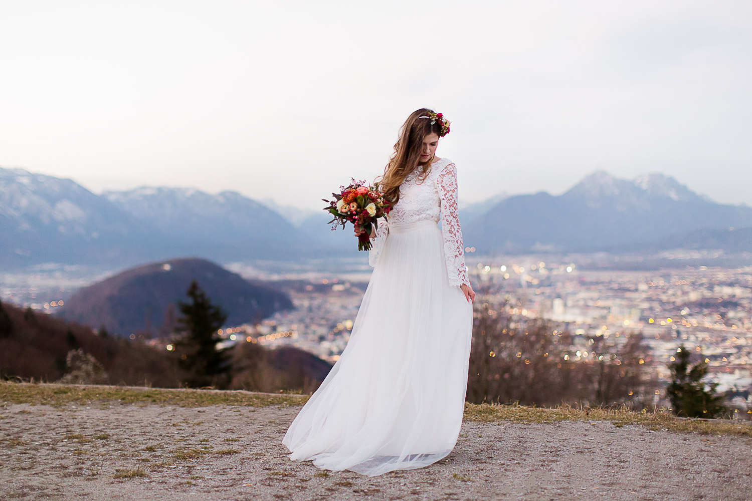Heiraten location dax lueg