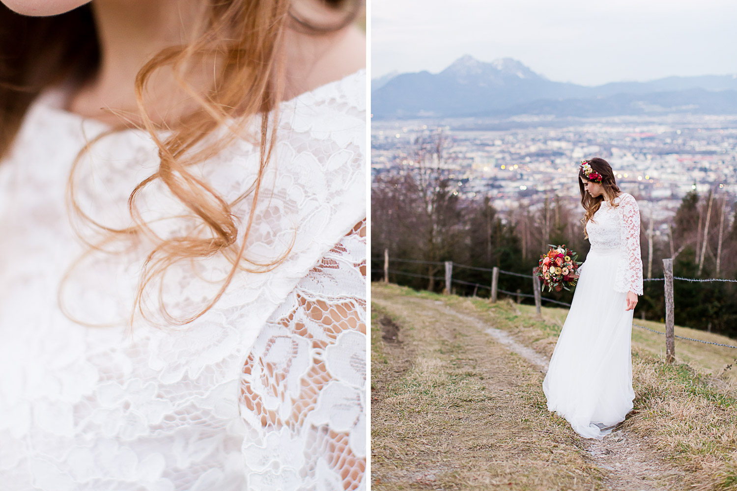 Wedding in Salzburg