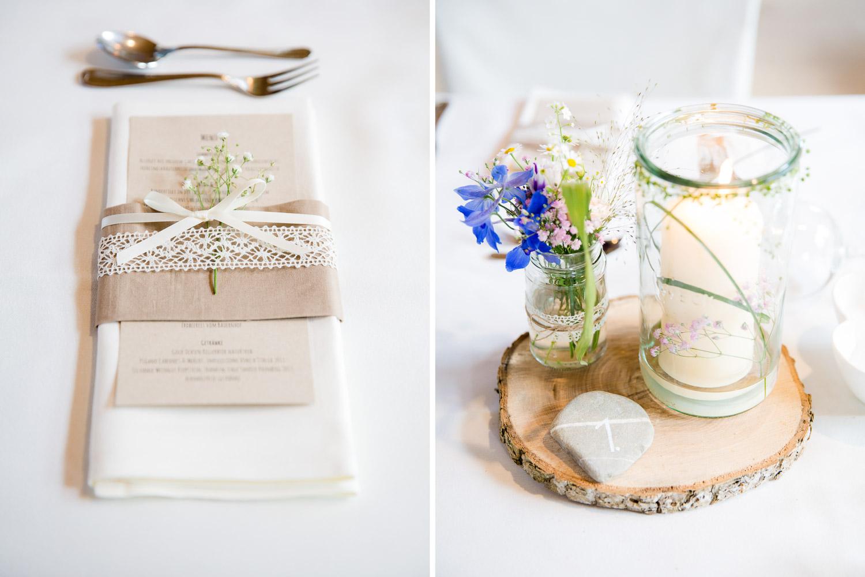 Dekoration Hochzeit Leipheim