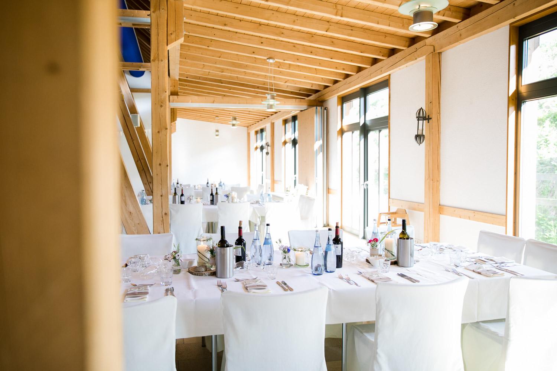 Saal Waldvogel Hochzeitslocation