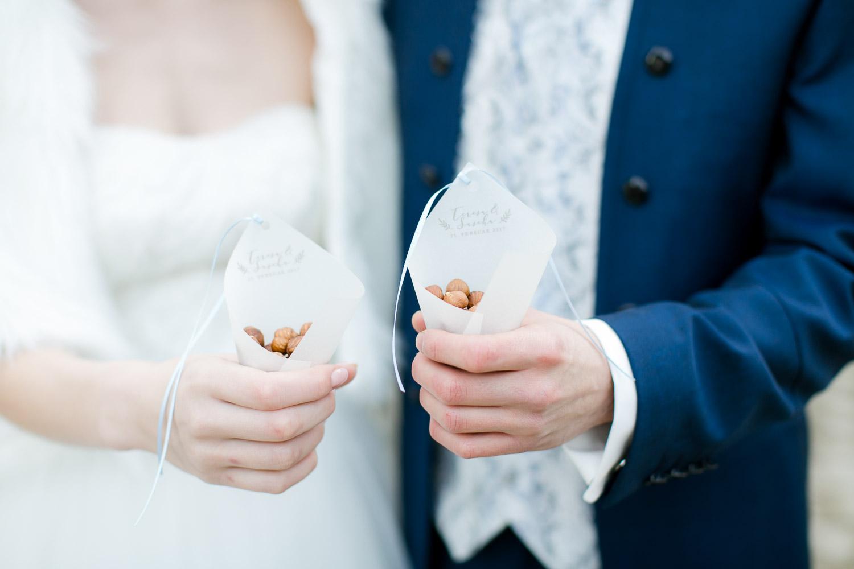Inspiration Hochzeit