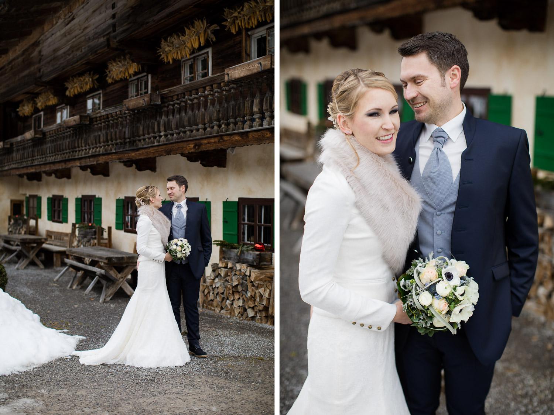 Hasenörl Hof Hochzeitsfotografie