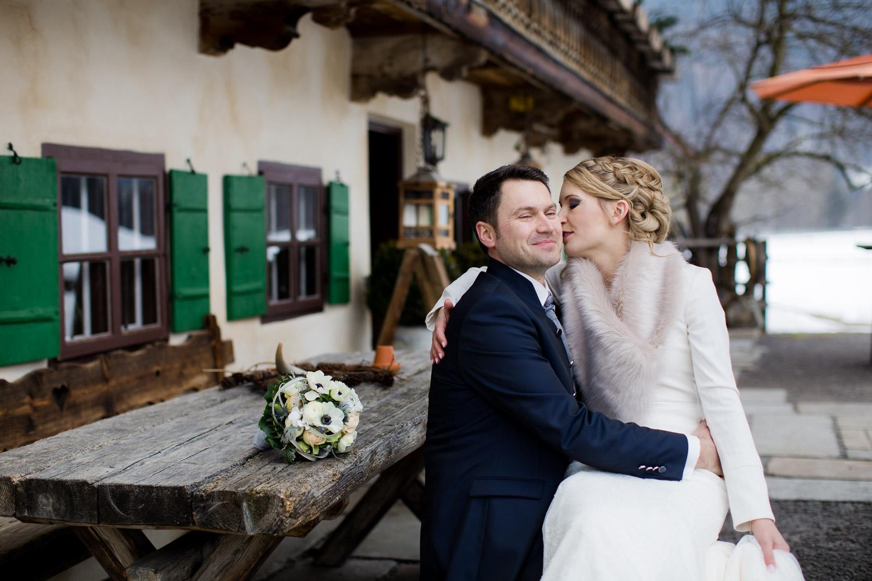 Heiraten im Hasenörl hof