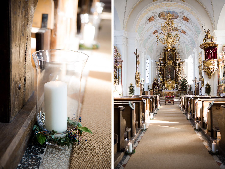 Kirche schliersee