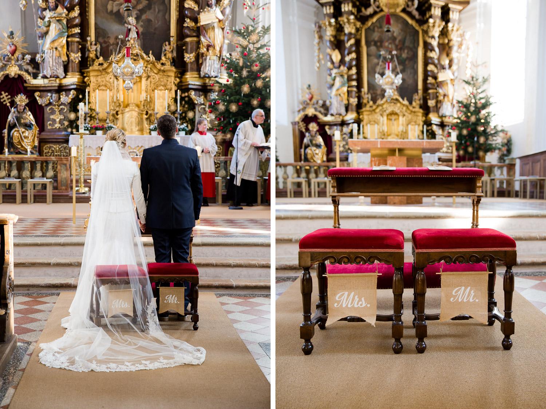 Hochzeitsreportage am schliersee