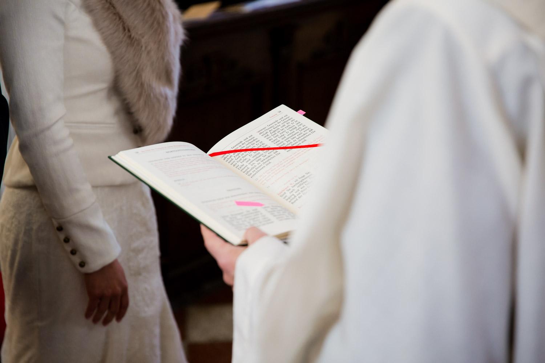 Ritualie kirchliche Hochzeit