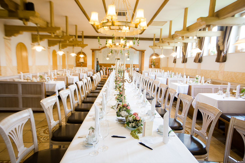 Hochzeitslocation Schlössle in Finningen im Landkreis Dillingen
