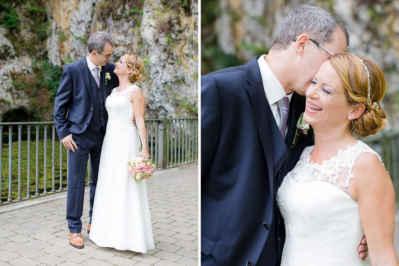 Brautpaar Königsbronn