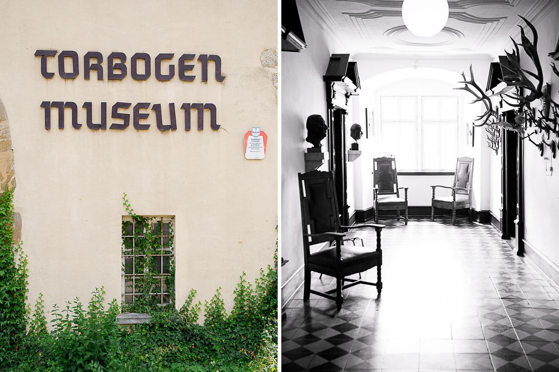 Torbogen Museum