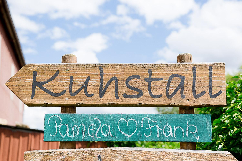 Kuhstall
