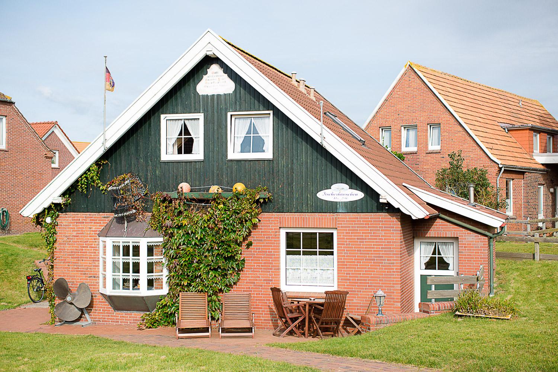 Ferienhaus Baltrum