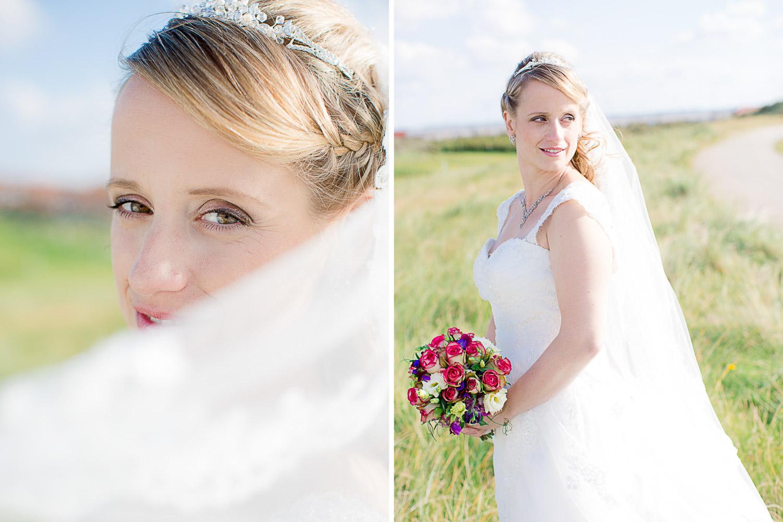 Hochzeitsfotografin Nordsee