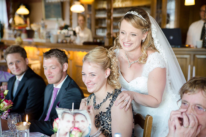 Liebevolle Hochzeitsreportage auf Baltrum