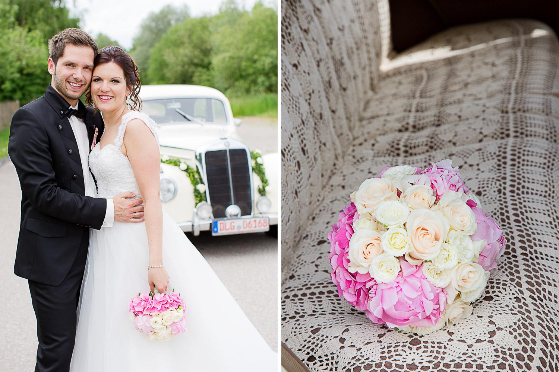 Hochzeitsfotograf Leipheim