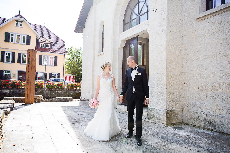Brautpaarshooting an der Hammerschmiede