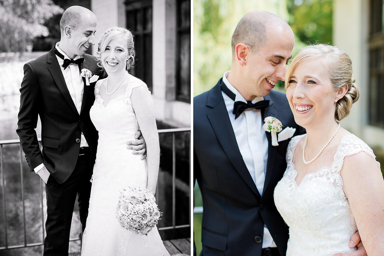 Hochzeitsfotograf Heidenheim Brautpaar