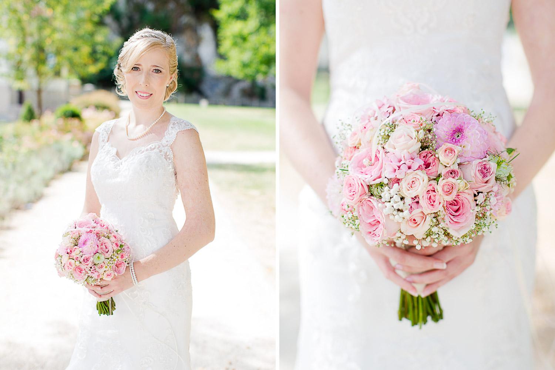 Hochzeitsfotografie Königsbronn