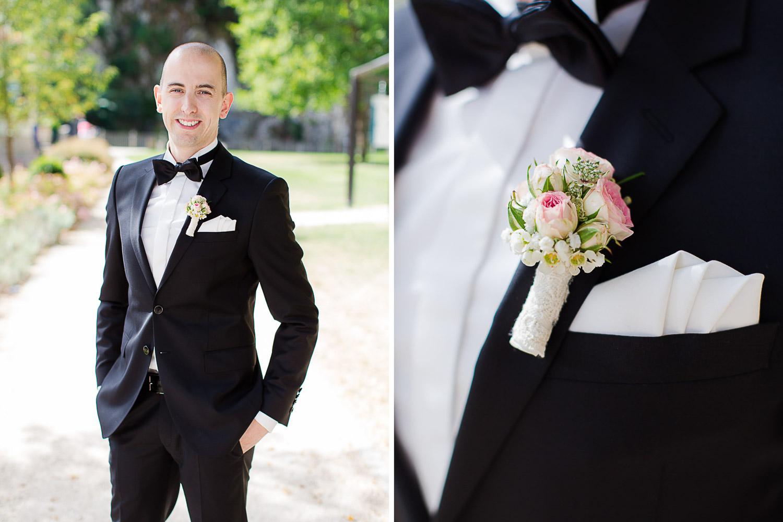 Hochzeitsfotografin Königsbronn