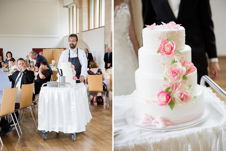 Hochzeitstorte Heidenheim