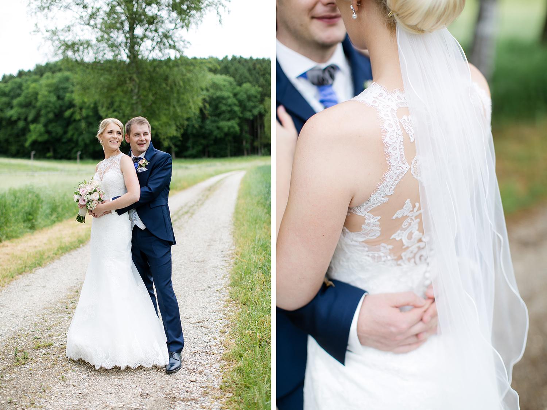 Hochzeitsfotograf Burgau in Bayern